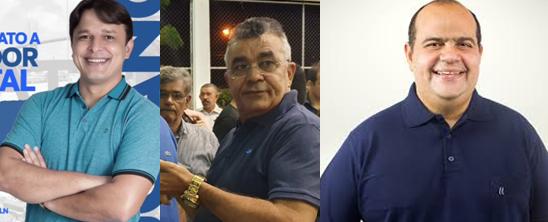 PTB ELEGE TRÊS VEREADORES NA CÂMARA DE NATAL