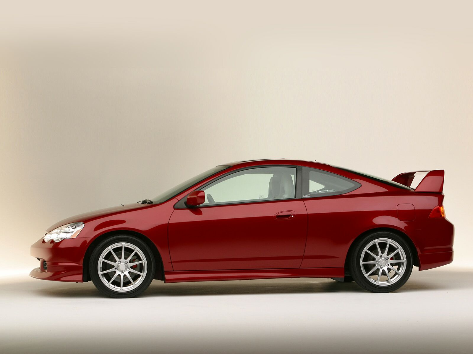 World Review: Top Acura Rsx Type S 2013
