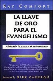 Ray Comfort-La Llave Del Oro Para El Evangelismo-