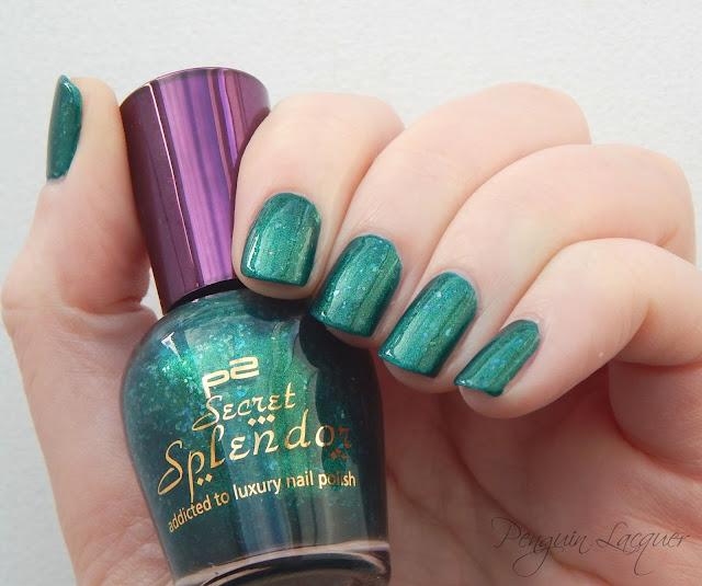 p2 secret splendor 040 opulent sapphire mit nle