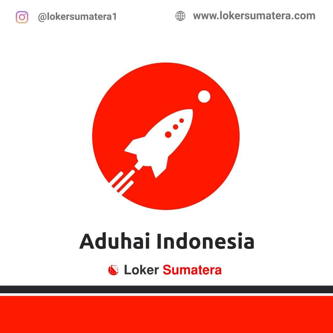 Lowongan Kerja Pekanbaru: Aduhai Indonesia Februari 2021
