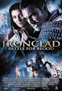 Ironclad: Battle for Blood Poster