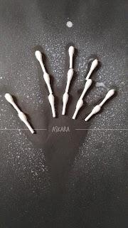Membuat tiruan X-ray (aktivitas anak usia 3+)