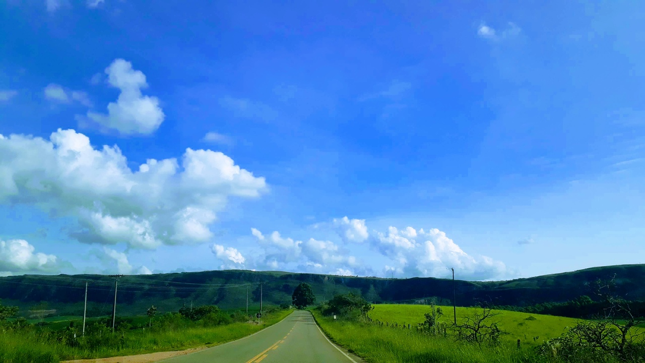 Road Trip - 20 viagens por estada incríveis pelo Brasil