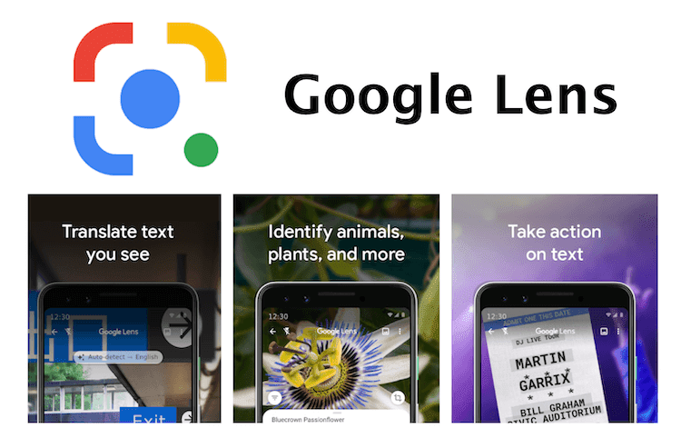 Google Lens Scan Handwritten Text And Paste To Your Computer