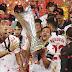 Sevilla Sang Raja Liga Eropa Sejati