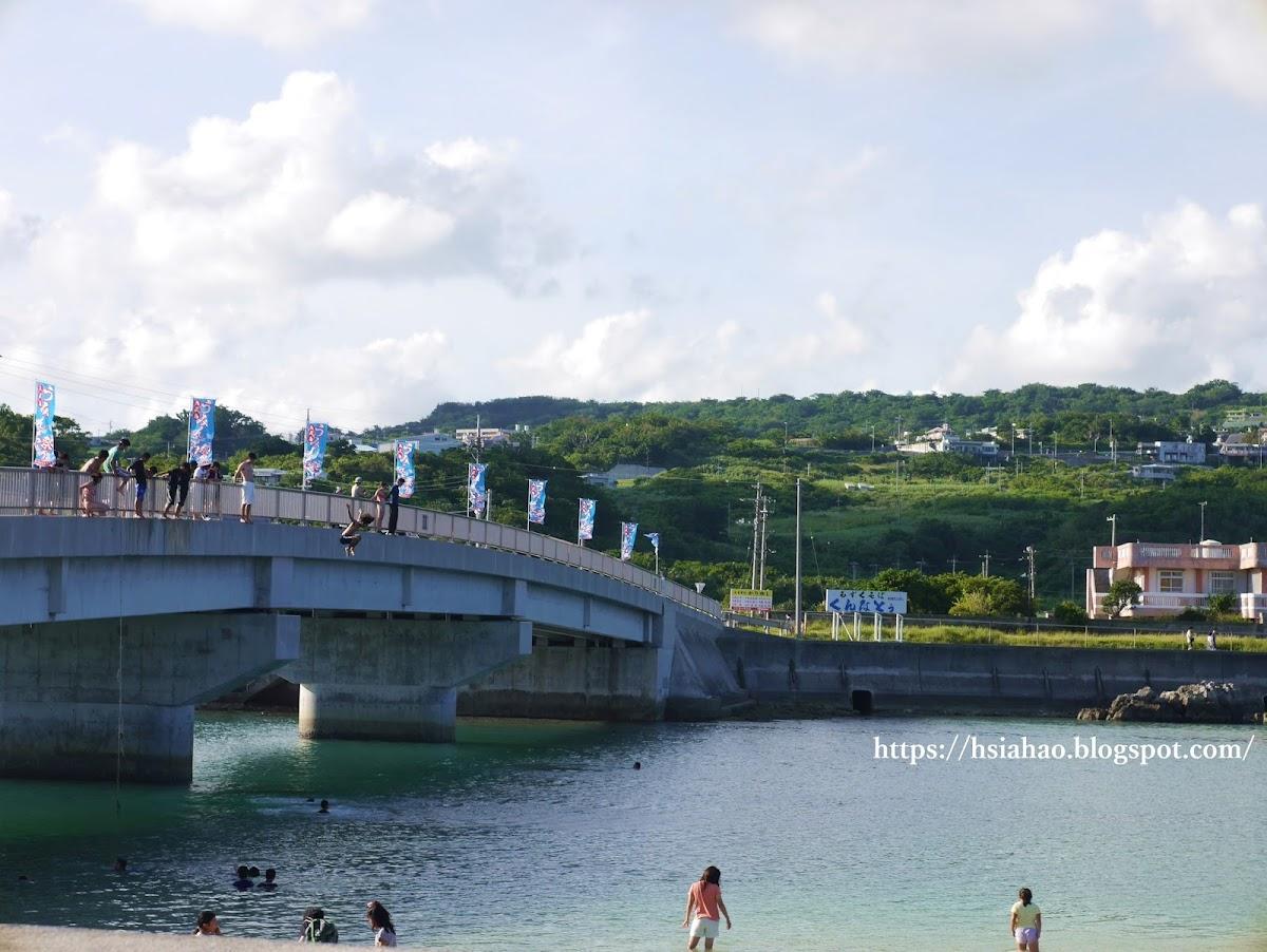 沖繩-景點-奧武島-自由行-旅遊-Okinawa-Ō-jima-Oo-zima