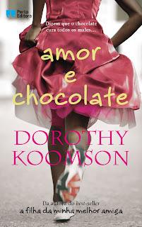 Resultado de imagem para amor e chocolate
