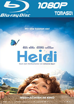 Heidi (2015) BDRip 1080p DTS
