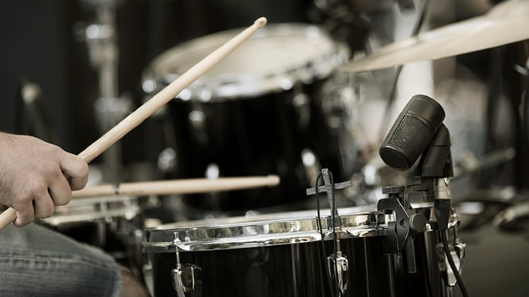 Drums for Beginners - Udemy Course