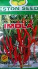 cabe imola, cabe merah, benih eston seed, cara menanam cabe, jual benih cabe, toko pertanian, toko online, lmga agro