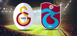 Galatasaray - Trabzonspor Maçını canlı izle