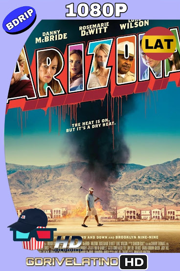 Arizona (2018) BDRip 1080p Latino-Ingles MKV