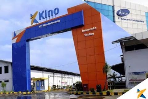 Lowongan Kerja Personnel & General Affairs PT. Kino Indonesia Tbk Area Serang