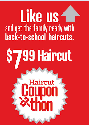 smart style haircut coupons calhoun clip n savers smartstyle for 7 99 haircut fb 2477