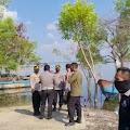 Perahu Wisata Waduk Kedung Ombo Terbalik, 11 orang Selamat, 9 Orang Belum Ditemukan