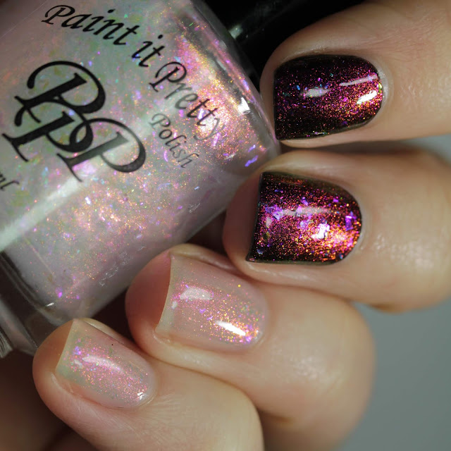 Paint It Pretty Polish A Mother Never Forgets swatch by Streets Ahead Style