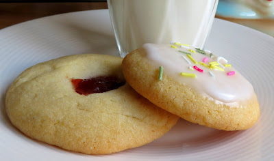 Small Batch Amish Sugar Cookies
