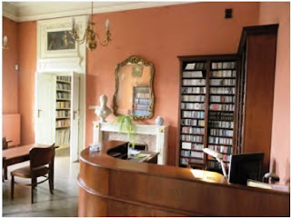Biblioteka i Fonoteka Instytutu Muzykologii UJ