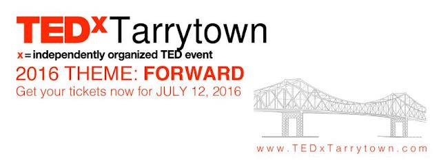 TEDXTarrytown