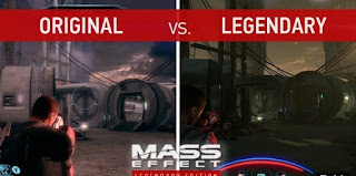 Mass Effect Legendary Edition : Spec PC game system requirements