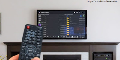 File Manager For Android TV