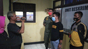 Kepolisian Sektor Patokbesi Amankan Miras dan Wanita Penghibur Dalam Oprasi Pekat.