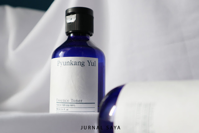 review PYUNKANG YUL ESSENCE TONER