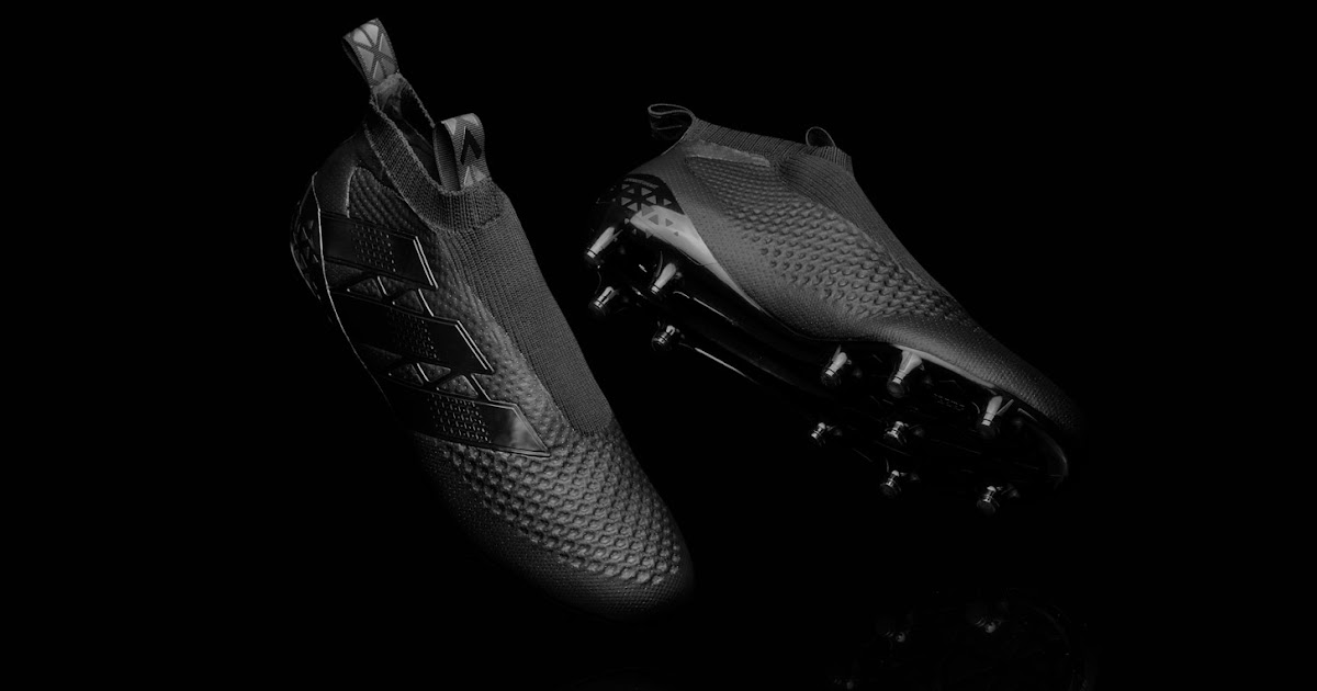 caddb75638b2 In-depth Analysis  Laceless Adidas Ace 16+ GTI Boots