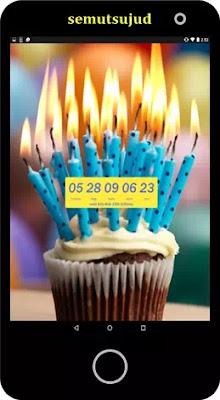 Aplikasi hitung waktu mundur hari ulang tahun-2