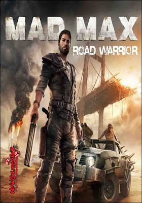 Mad Max Road Warrior Free Download For Pc