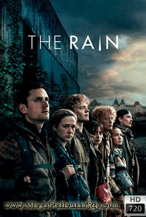 The Rain Temporada 3 [720p] [Latino-Danes] [MEGA]