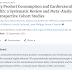 Consumo de produtos lácteos e saúde cardiovascular: uma revisão sistemática e meta-análise de estudos prospectivos de coorte.