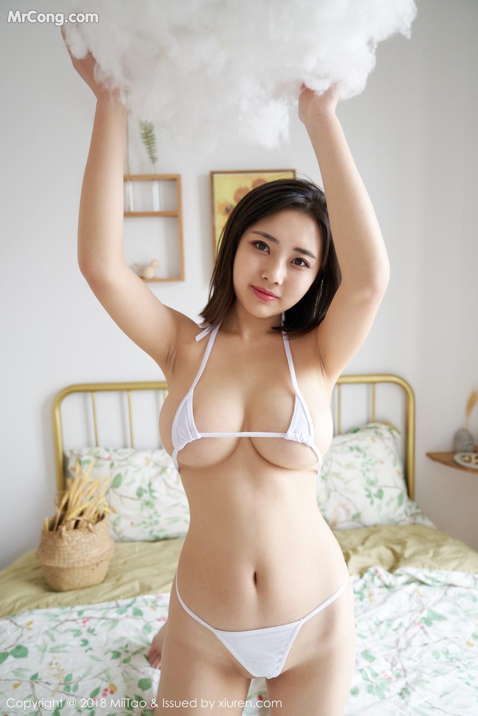 Image MiiTao-Vol.100-Yi-Li-MrCong.com-016 in post MiiTao Vol.100: Người mẫu Yi Li (伊莉) (50 ảnh)