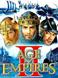 تحميل لعبة age of empires 2 كاملة مضغوطة
