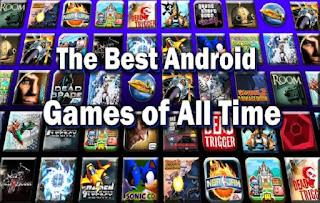 Game Android Terbaik dan Terpopuler 2017