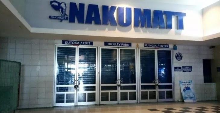 Uongozi wa Mlimani City Waeleza Sababu ya Kuifungia Nakumatt
