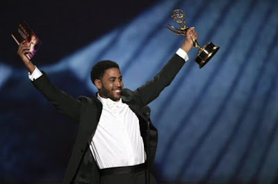 Actor estadounidense de ascendencia dominicana Jharrel Jerome gana un  Emmy