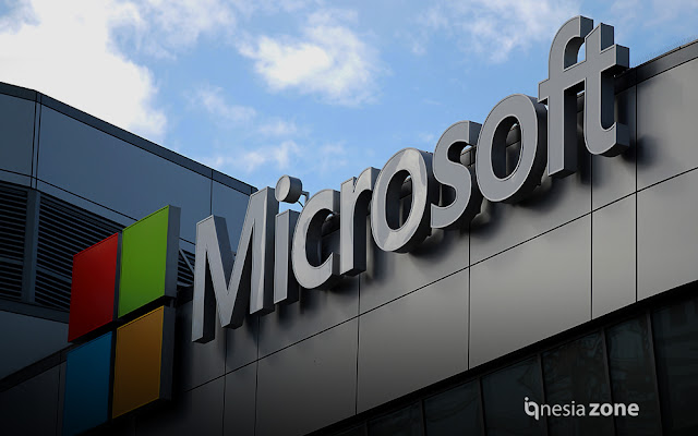 Mengenal Sejarah Berdirinya Microsoft Corporation - Info Teknologi | IQ Nesia Zone