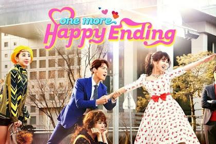 Drama Korea One More Happy Ending Episode 1 - 16 Subtitle Indonesia