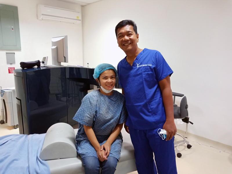 lasik surgery