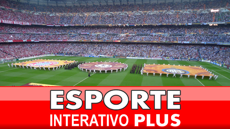 Assistir TV Esporte Interativo Ao Vivo HD