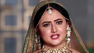 rashmi desai will not part of naagin 4