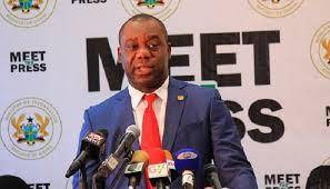 90% of Ministry of Education Staff in Ghana test Positive to COVID-19