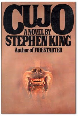 Cujo – Stephen King