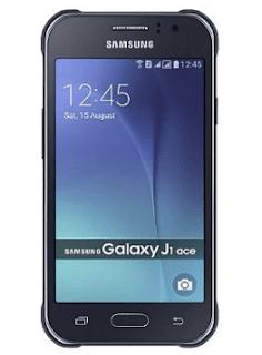 Firmware Samsung Galaxy J1 Ace SM-J110G/DS