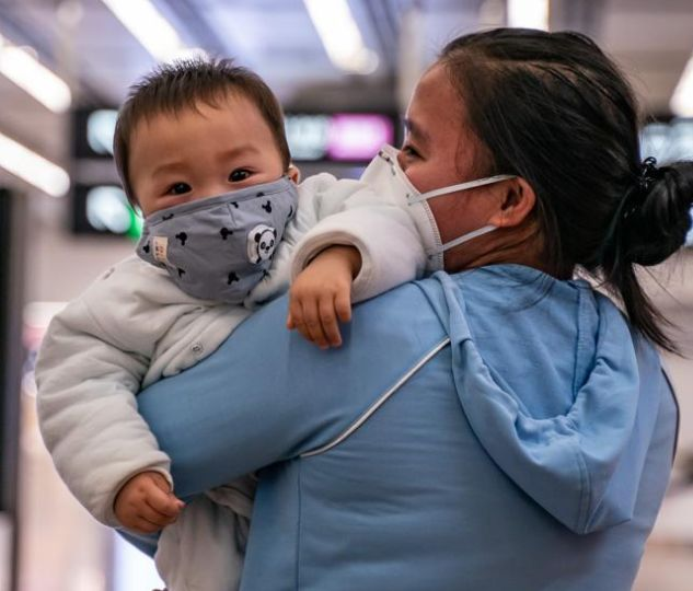 Coronavirus: Bebés, mascotas y estupideces   Ardd Podcast 593
