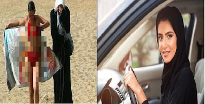 7 Fakta Unik Aturan Baru Arab Saudi yang Menghebohkan Dunia