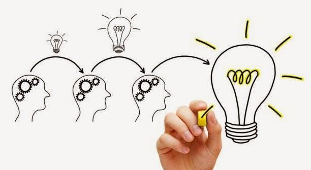 A inovação é um valor ou um objetivo?