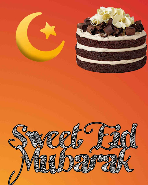 Advance Eid Mubarak Card Images For Kids and Share On Whatsapp Facebook 2020